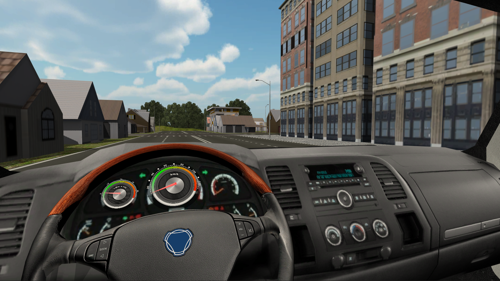 lkw simulator online