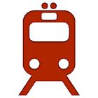 Trenes De Cercanías icon