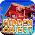 Hidden Object - Magic Houses