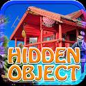 Hidden Object - Magic Houses