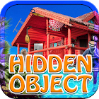 Hidden Object - Magic Houses icon