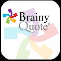 Brainy Quote icon