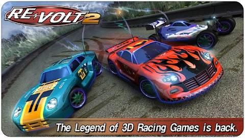 RE-VOLT 2 : Best RC 3D Racing Screenshot 17