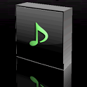3D Music Player - Lite icon