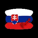 Slovak Rude Phrasebook logo