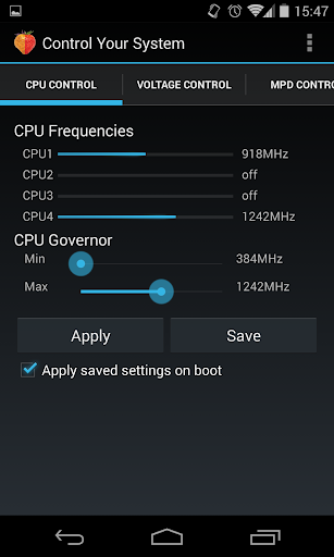 Control Your System *root*