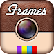 InstaPicFrame for Instagram icon