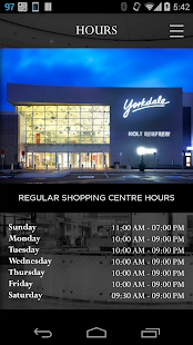 Yorkdale- screenshot thumbnail