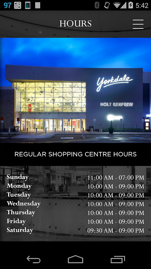 Yorkdale- screenshot