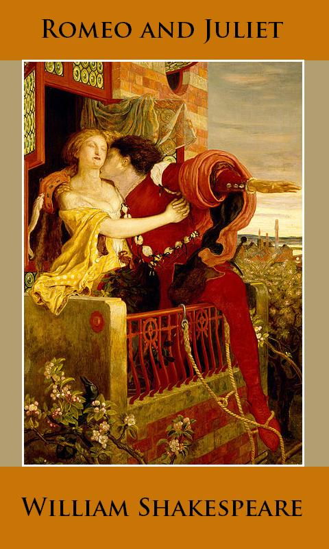 an analysis of the theme of the feud in romeo and juliet by william shakespeare The exact year in which william shakespeare wrote romeo and juliet is whose ancient feud is erupting anew and in a brief encounter with romeo, juliet too.