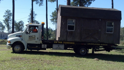 Mike's Towing Recovery