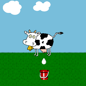 Cow Milking for PC and MAC