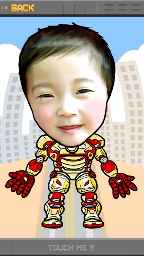 【免費生活App】딸바보 B타입-APP點子