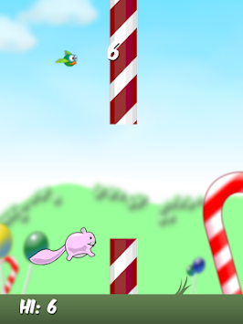Squirrel Power apk screenshot