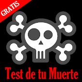 Test de tu Muerte