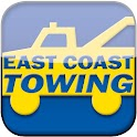 East Coast Towing Inc logo