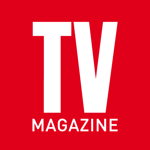 TV programs : TV Magazine Icon