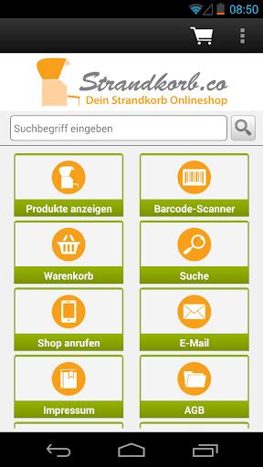 【免費購物App】Möbelpromenade-APP點子