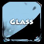 GLASS  ICONS APEX/NOVA/GO/ADW v3.8.0