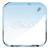 GLASS  ICONS APEX/NOVA/GO/ADW