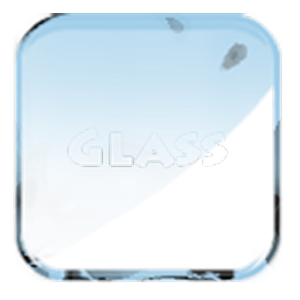 All Glass Apex