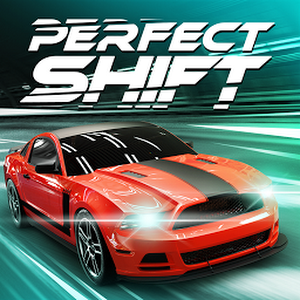 Download Perfect Shift v1.1.0.9808 APK + DATA Obb - Jogos Android