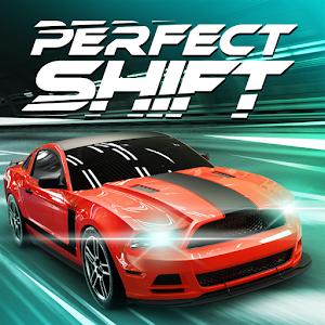 Perfect Shift Icon do Jogo