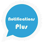 Notifications Plus for SmarWatch 2 icon