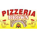 Pizzeria Brown icon