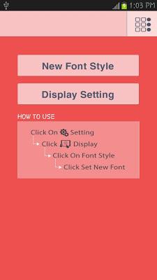 Zombie Fonts Free - screenshot