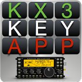KX3 KeyApp for Ham Radio