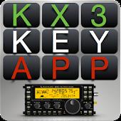KX3 KeyApp
