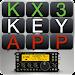 KX3 KeyApp for Ham Radio Icon