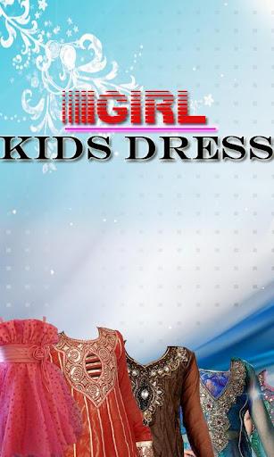 Kid girl Photo Dresses