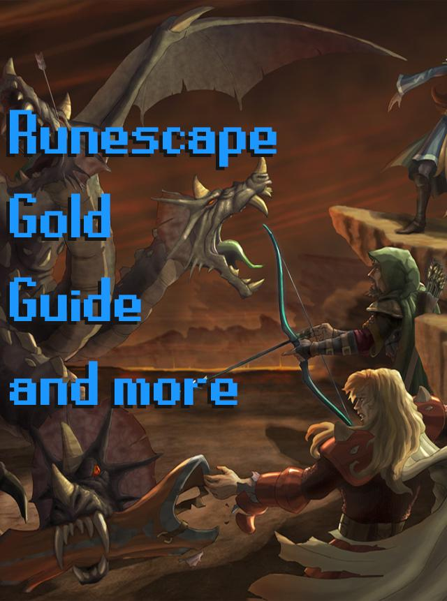 Runescape Gold - screenshot
