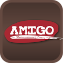 Amigo Restaurant icon
