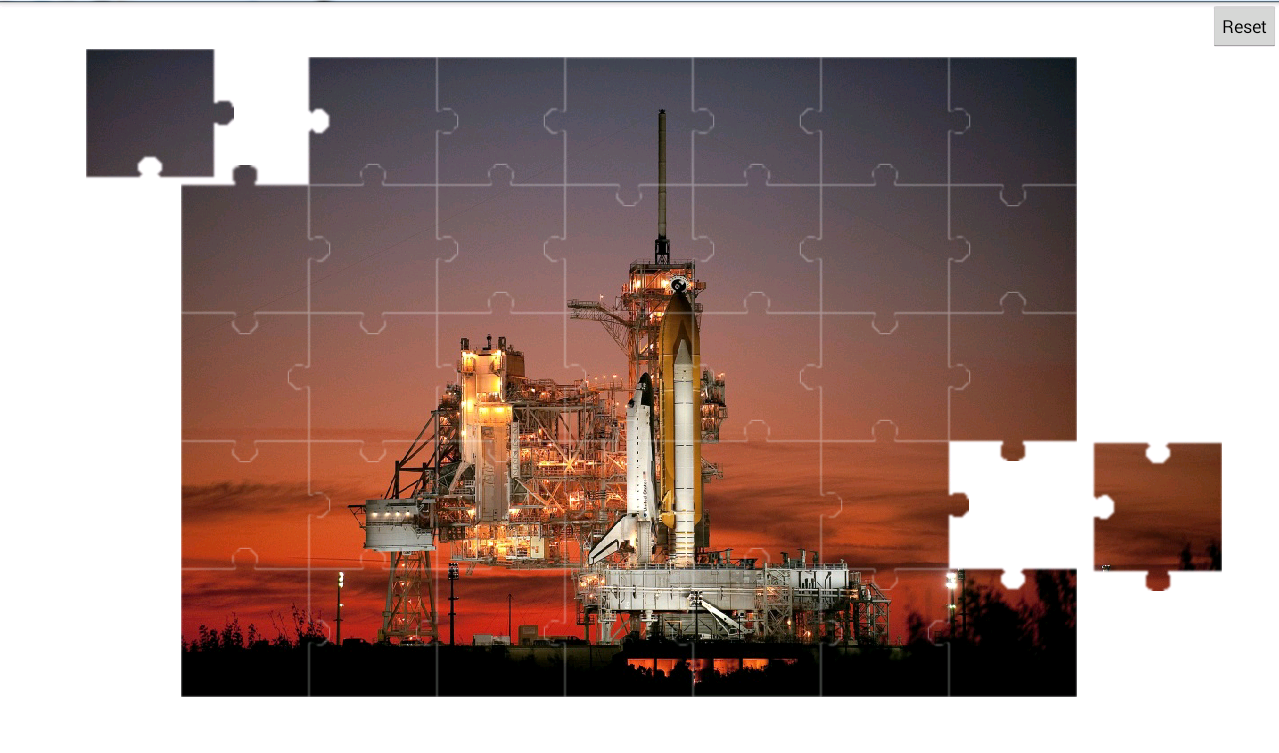 space shuttle columbia puzzle - photo #11