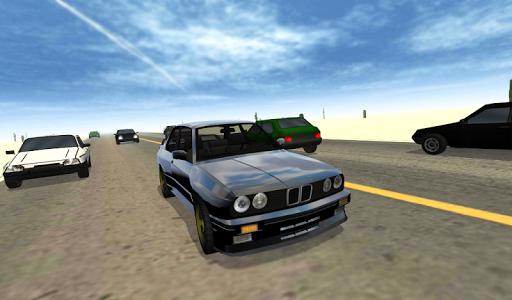 Desert Traffic Racer 1.29 screenshots 4