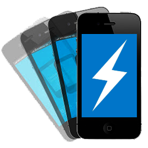 how to make charger work on android
