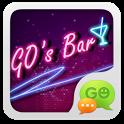 GO SMS Pro LadyClub ThemeEX icon