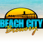 Logo of Beach City Whitecap Belgian Witbier With Grapefruit