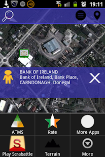 ATM Locator Ireland- screenshot thumbnail
