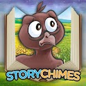 Ugly Duckling StoryChimes FREE logo