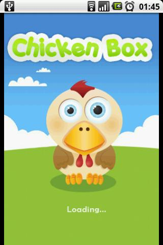 Chicken Box - screenshot