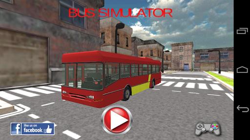 Bus Simulator : Free