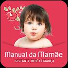 Manual da Mamãe icon