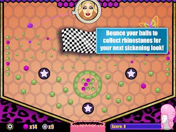 RuPaul's Drag Race: Dragopolis Screenshot 9