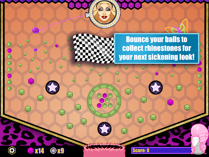 RuPaul's Drag Race: Dragopolis- screenshot thumbnail