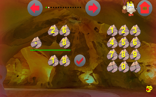 Cavern Math 3.1