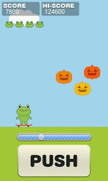 super kaeru bros. apk screenshot